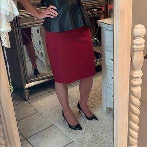 Work Skirt